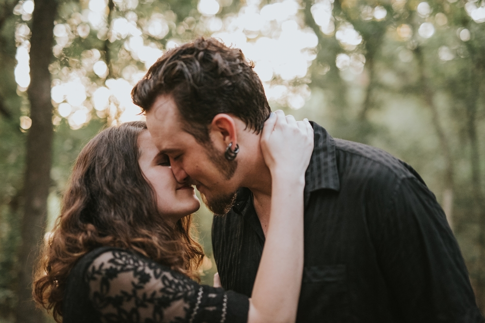 Austin Engagement from Donny Tidmore Photography