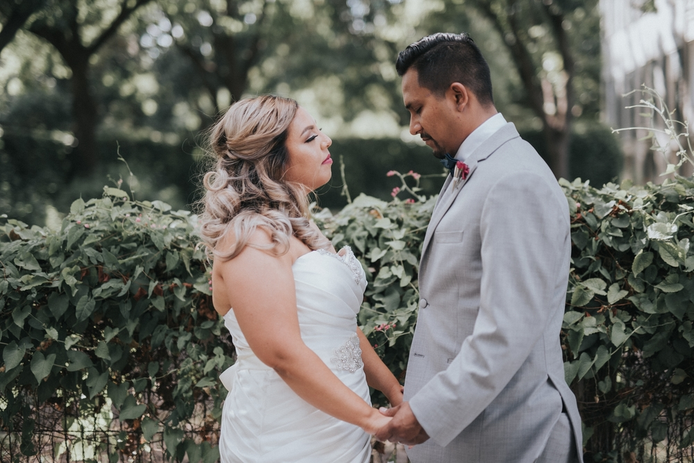 San Antonio Bridal Pictures