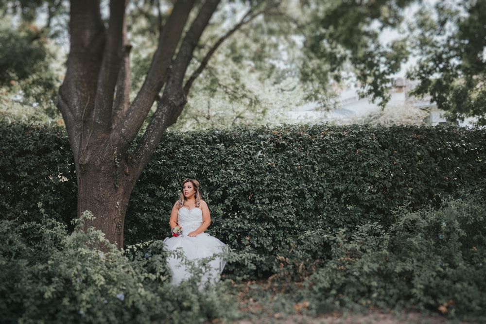 Oge House Inn Bridal Photography