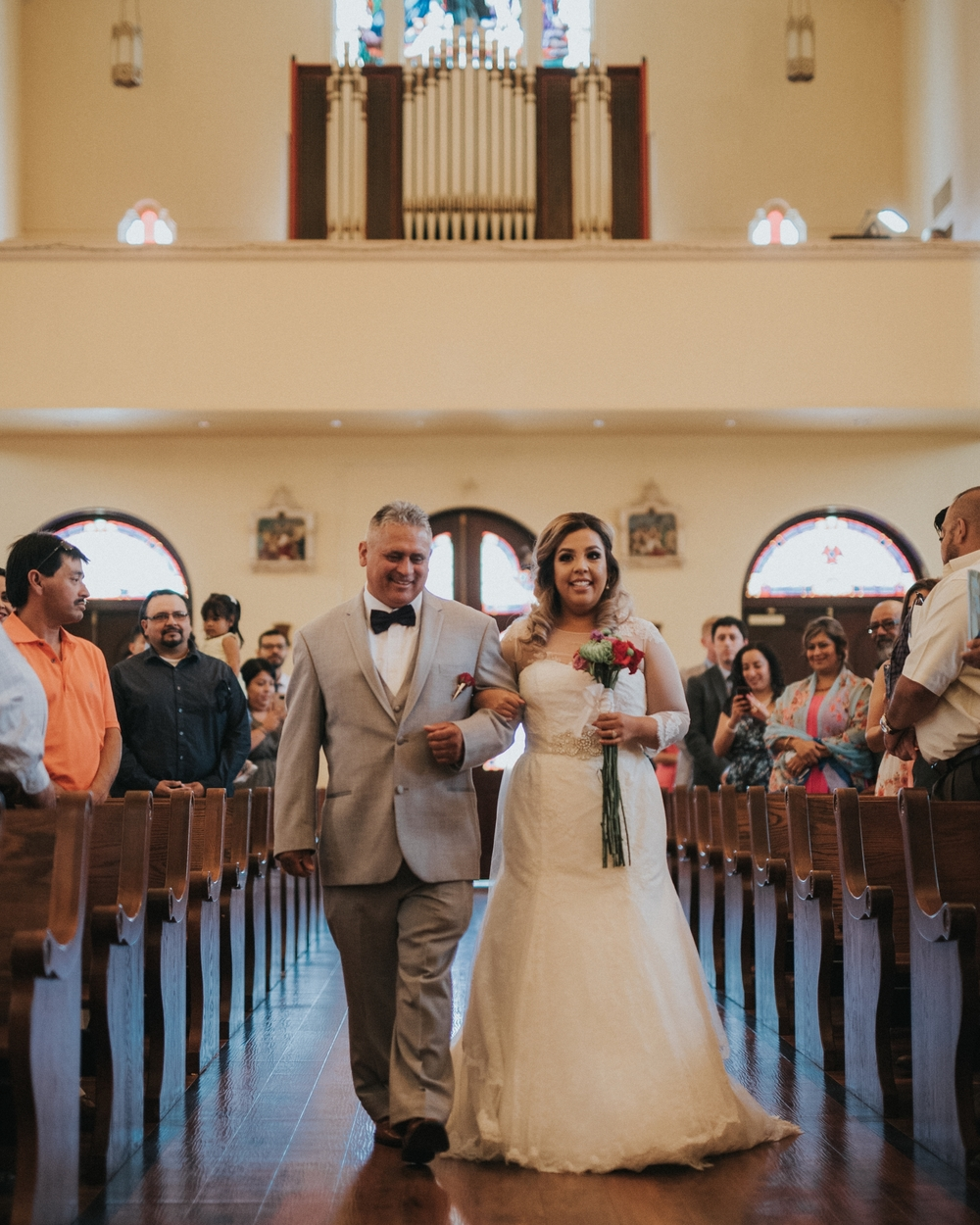 St Gerard San Antonio Wedding Photography