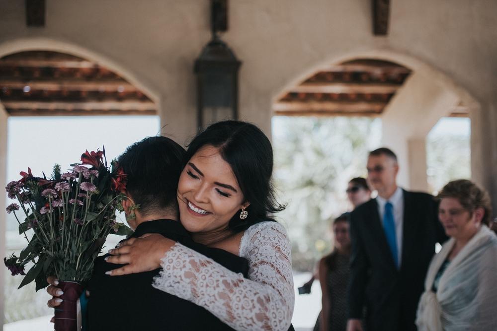 Texas Wedding Bride