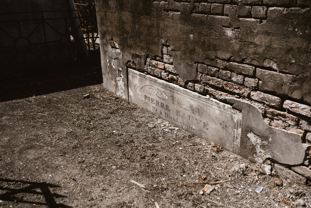 St Louis Cemetery #2 Photos