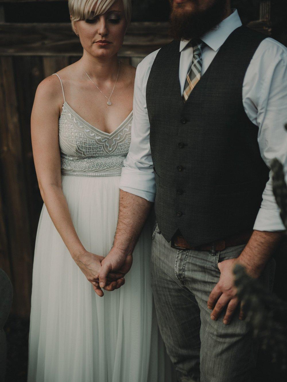 Vuka Austin Wedding from Donny Tidmore Photography
