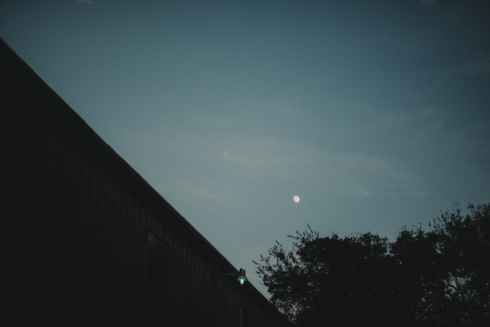 moonrise wedding at vuka austin
