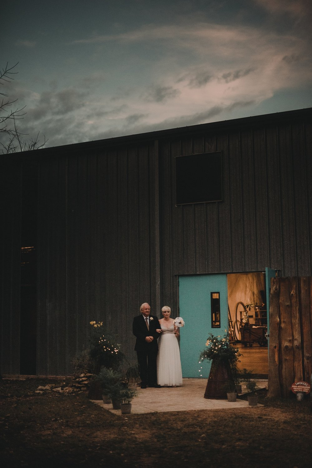 Vuka Austin Wedding Photography