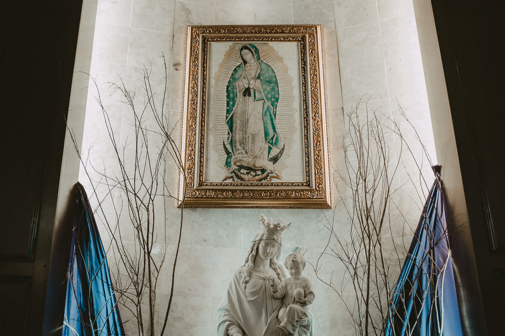Our Lady of Perpetual Help Corpus Christi