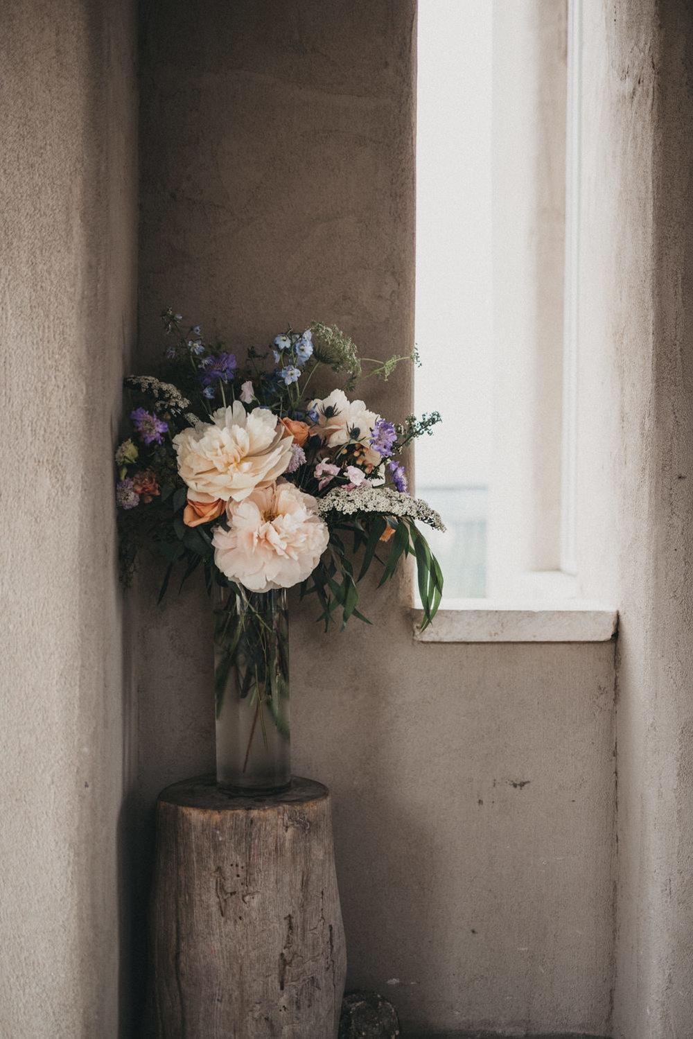 The Bloom Bar Floral Design