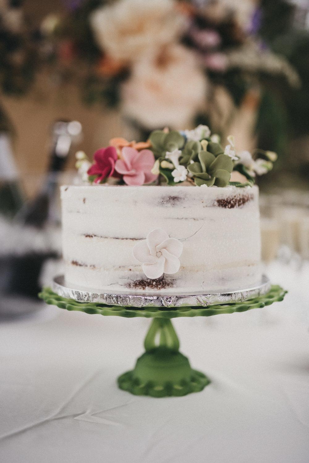 Mandolas Cake in Austin, TX