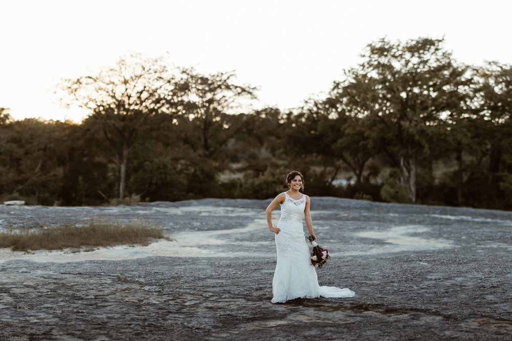 Austin Texas Bridal Photography