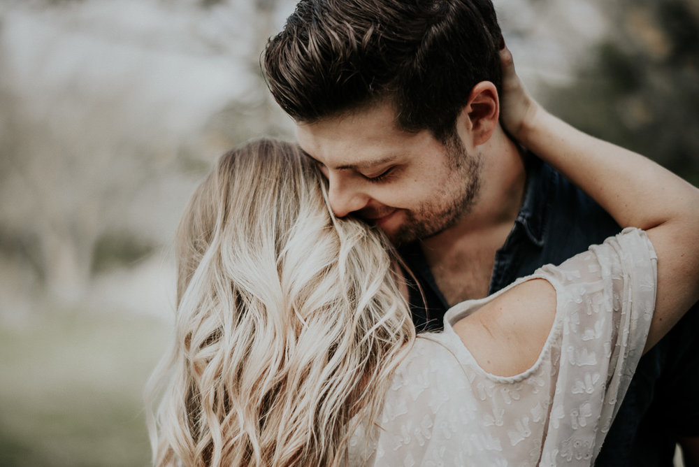 Austin Engagement Photographer Donny Tidmore