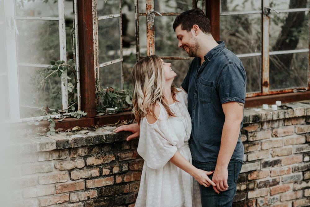 romantic engagement in austin texas