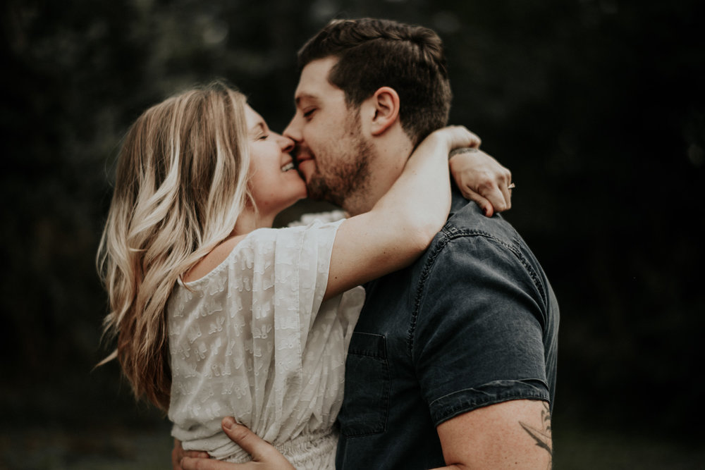 engagement photography in east austin