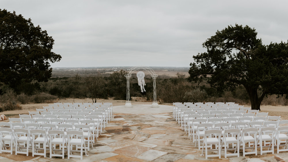 TerrAdorna Wedding Venue in Manor, TX