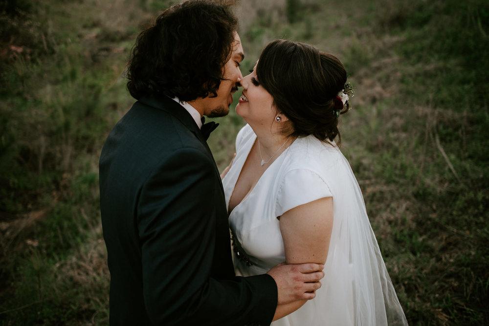 wedding day portraits at houston texas wedding