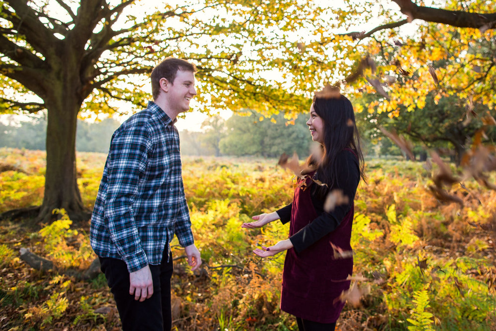 171015 - Richmond Park Engagement Photographer-66.jpg