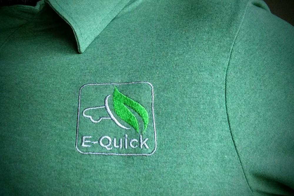 About E-Quick