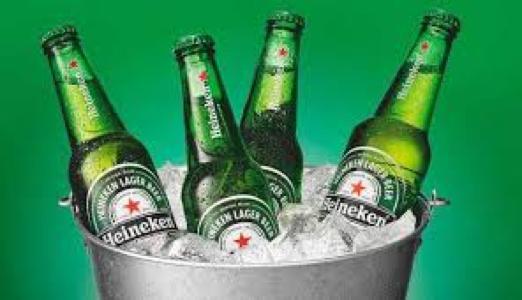 * Mais promoção para pacotes de evento: balde com 4 cervejas, ganha a 5ª!!!(a parte)