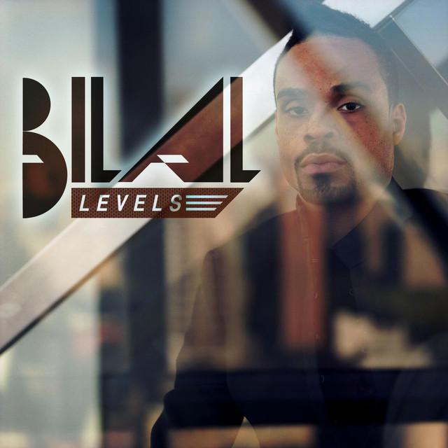 Bilal Levels EP