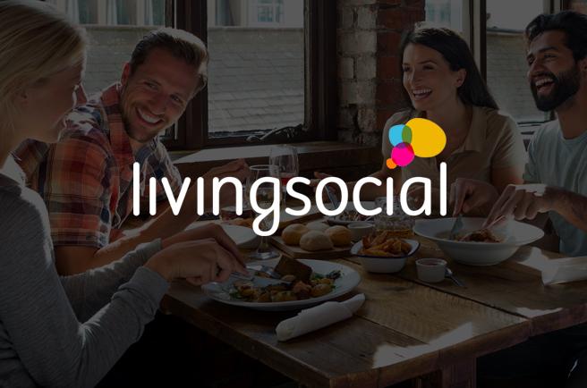 Alon Avissar LivingSocial