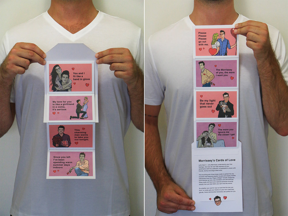 Alon Avissar Morrissey Cards of Love Product.jpg