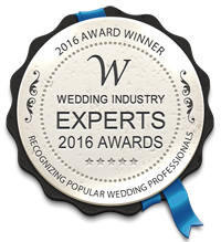 Wedding Industry Expert voted best Calgary Wedding Decor Supplier for Chalkboards by Chalkboards & Company