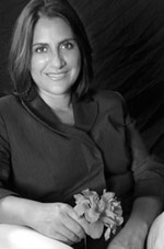 Cristina Proano-Carrion of Aromandina