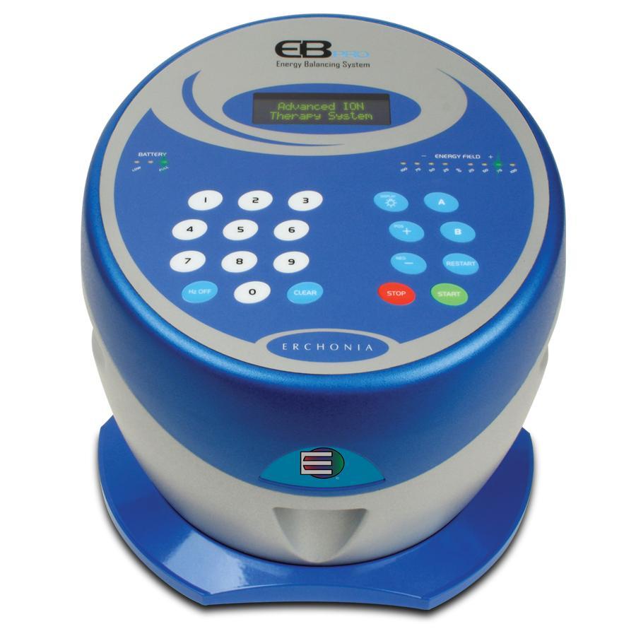 EB Pro Ionic Foot Bath