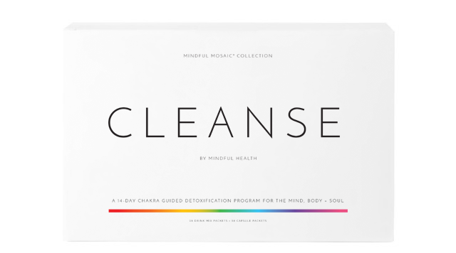 Mindful Health Cleanse