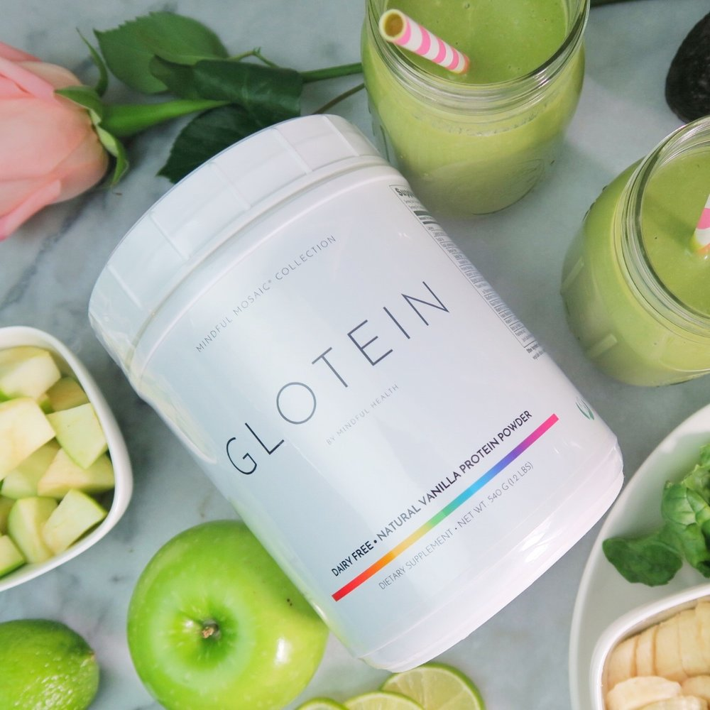 Take all the healing benefits of healthy eating and feeling good that you'll find on this retreat - home with you! Glotein is our delicious dairy and chemical free green pea protein powder designed to help promote optimal intake of protein, fats, carbohydrates, vitamins and minerals needed for overall wellness. It is a true vegan protein with excellent digestibility (98%) and is hypoallergenic.
