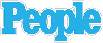 Image result for people magazine logo