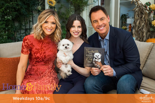 Home & Family, October 2017