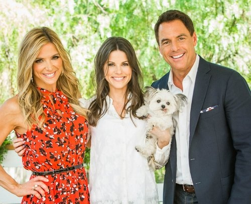 Home & Family, August 2016