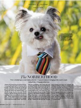 Angeleno Magazine, June 2017