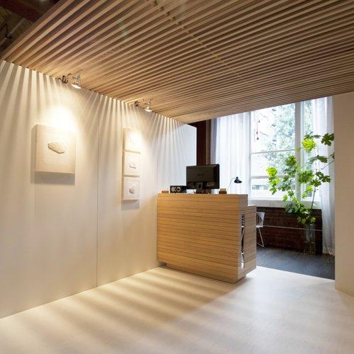bright design lab gallery space ryan donohoe