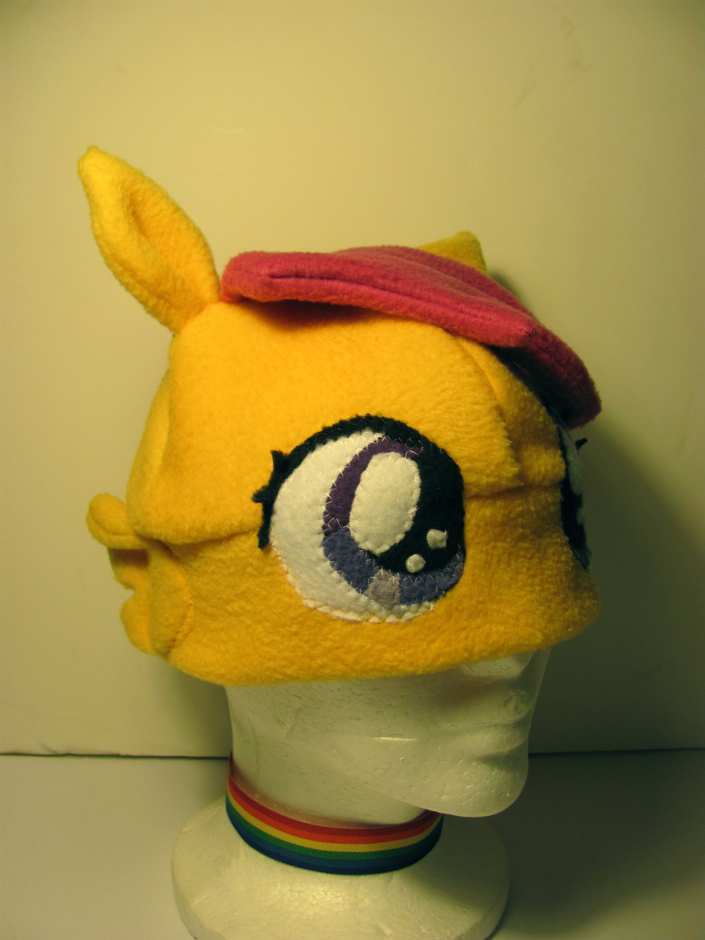 Scootaloo (Fancy)