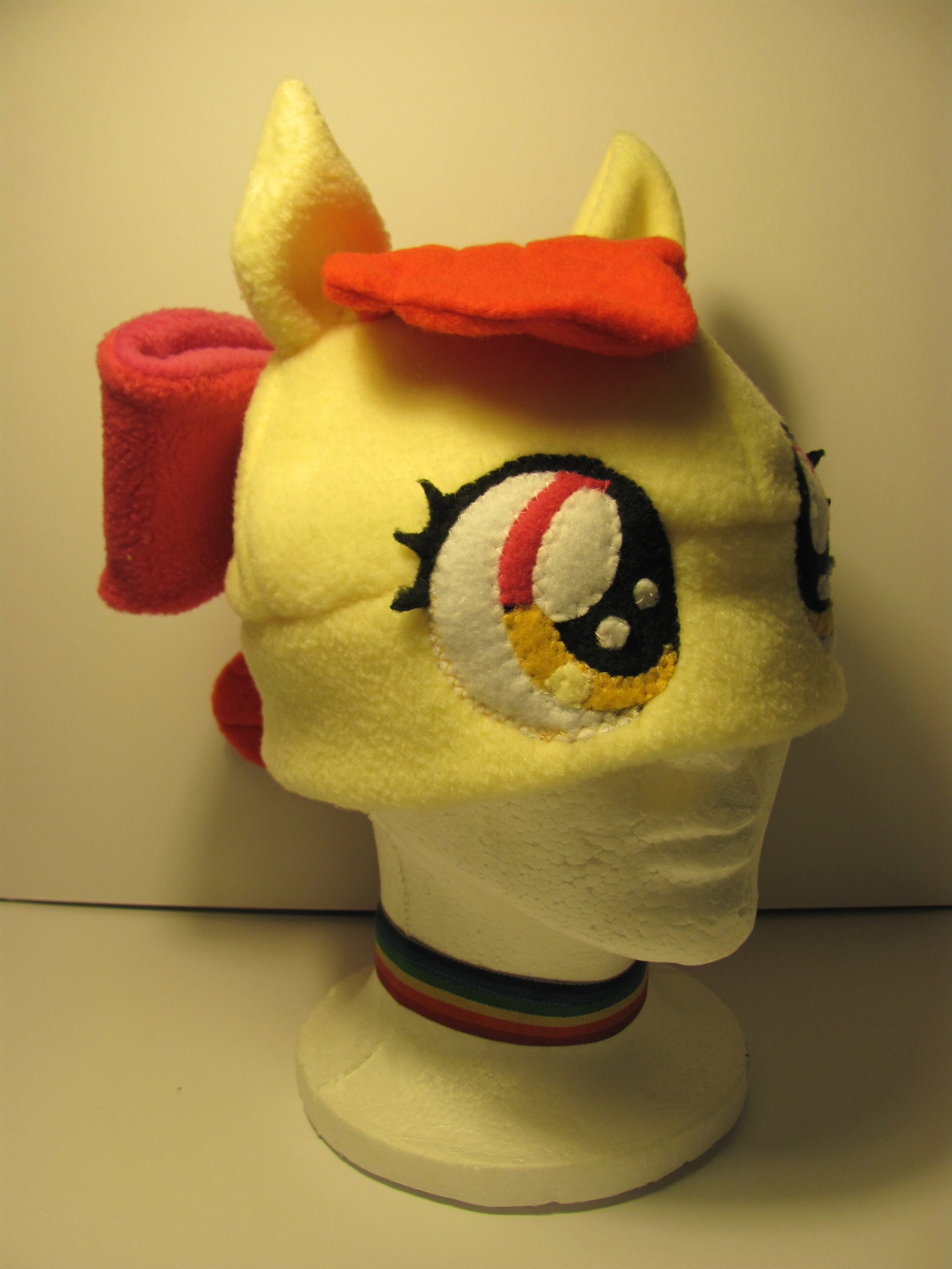 Applebloom (Fancy)