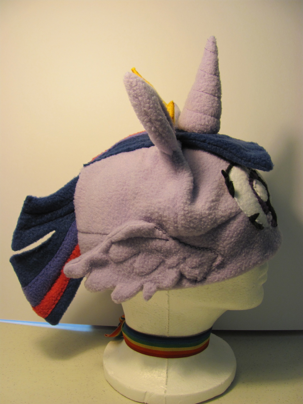 Princess Twilight (Side)