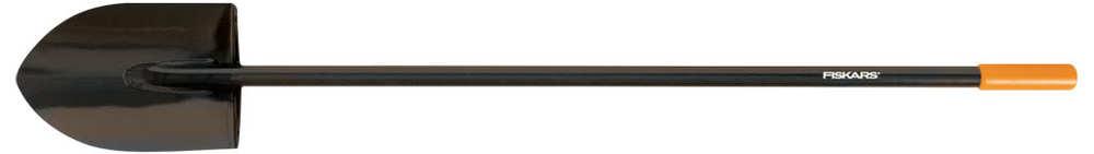Fiskars-Long-handle-Steel-Digging-Shovel
