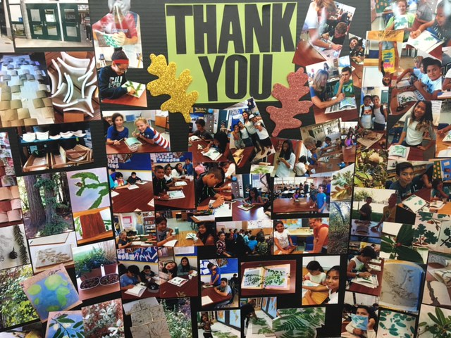 Hamilton School tile mural Fall2015 Thank you poster.JPG