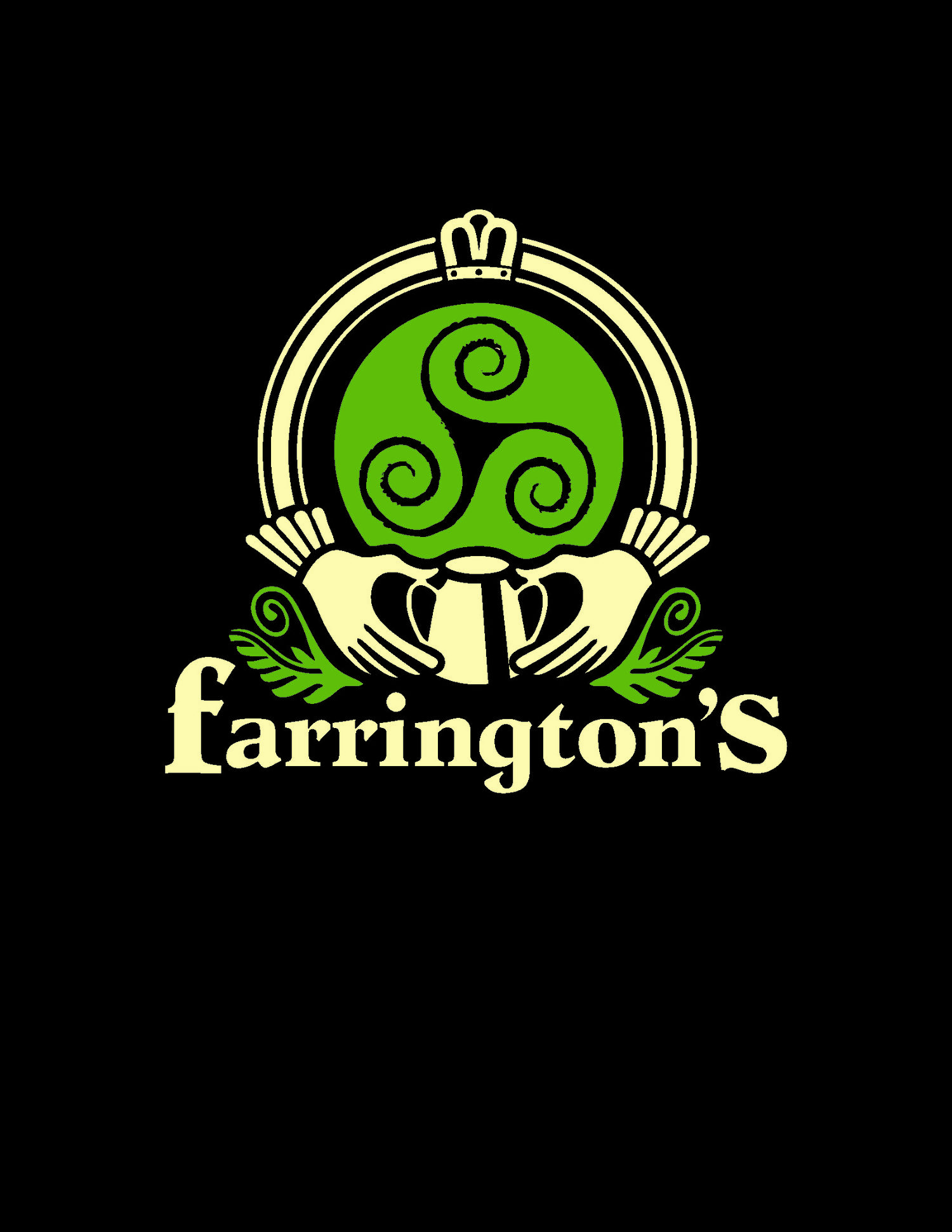 Farringtons Bar