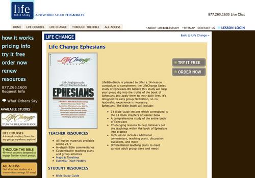 life-change-ephesians