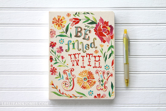 katie daisy, joy, be filled with joy, journal, journaling, diary, writing, remember