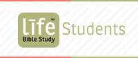 Life Bible Study Students