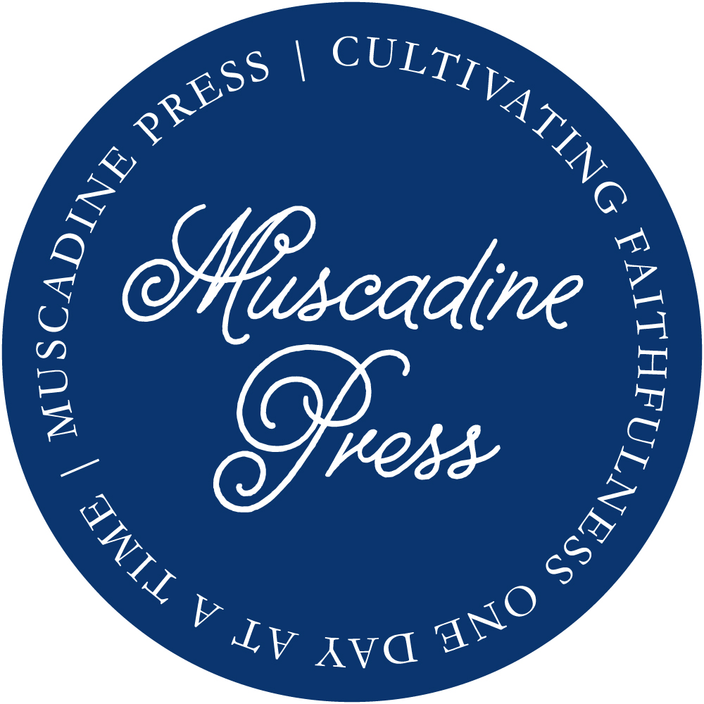 Muscadine Press exists to empower and assist women cultivate a faithful life.