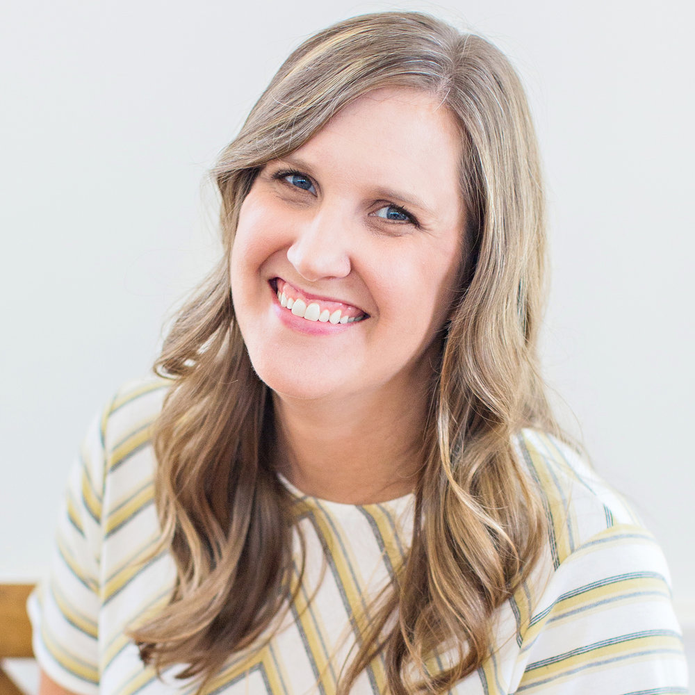 Hello Friend! - I'm Leslie Ann. It's so good to have you here! I'm a wife, mama, writer, designer, and Bible teacher living in small-town Mississippi. I believe in God's grace, good friends, and hot coffee. Cultivating faithfulness one day at a time.