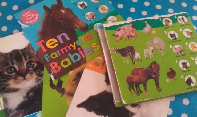 What to do with broken toddler books! ~ Eco Thrifty Living