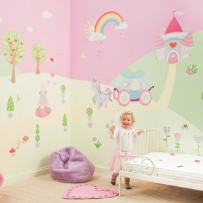 Celebrity Baby Inspired Nursery Ideas