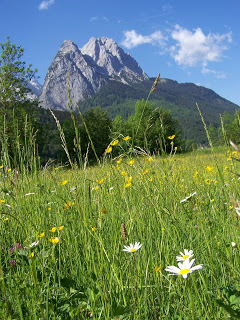 10 Reasons I Love the German Mountains