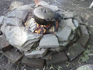 How to make a Fire Pit!