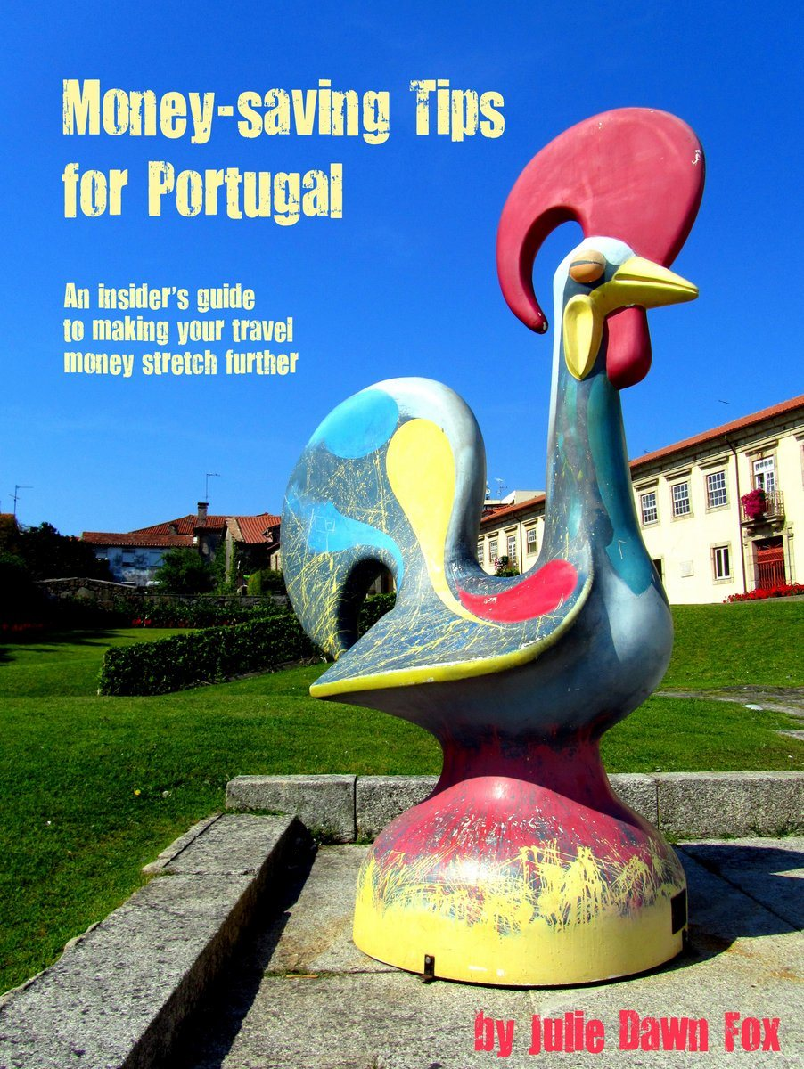 Free ebook: Money-saving tips for Portugal